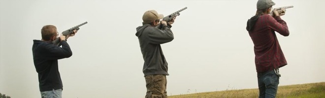 buy a shotgun online