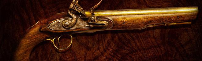 collectors gun online