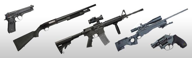 Gun for sale online gun store