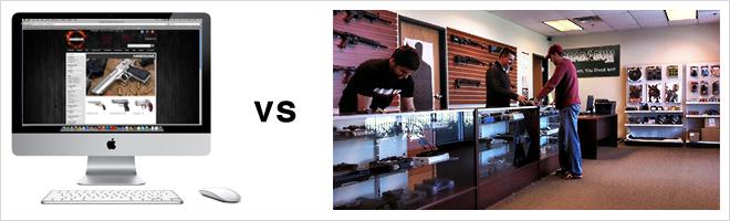 online gun shop local gun stores