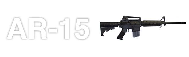 ar-15 for sale