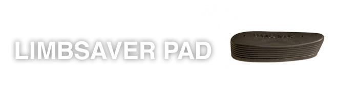 Limbsaver Recoil Pad
