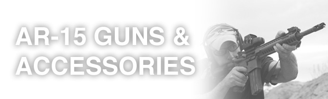 AR15 Guns Parts & accessories