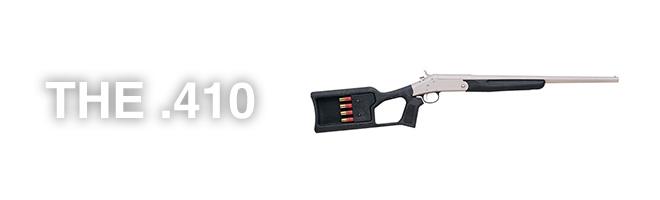 410 shotguns for sale