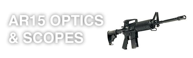 ar15 accessories optics scopes