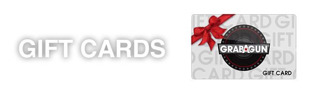 GrabAGun Gift Cards
