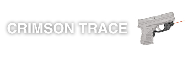 crimson trace laser sights for sale