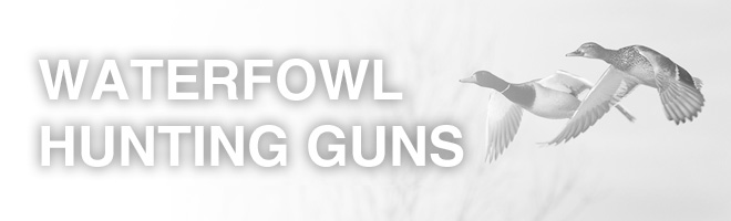 waterfowl-hunting-gun-sales