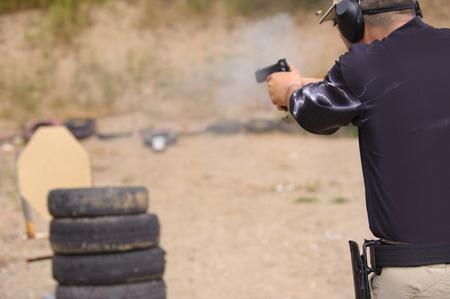 Handguns for Shooting Targets